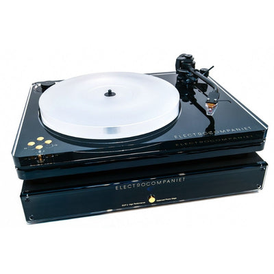 Electrocompaniet ECG1 Turntable