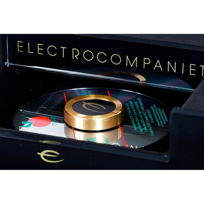 Electrocompaniet EMC 1 MKIV CD Player