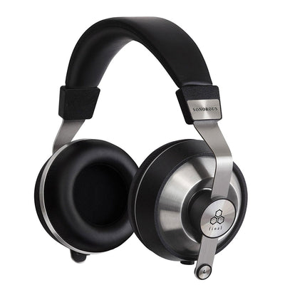 Final Audio Sonorous VI Closed Back Headphone