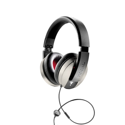 Focal Listen Closed Back Headphone