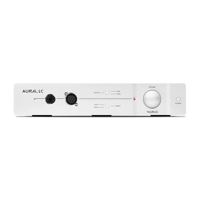 Auralic TAURUS MkII Headphone Amplifier ***DEMO***
