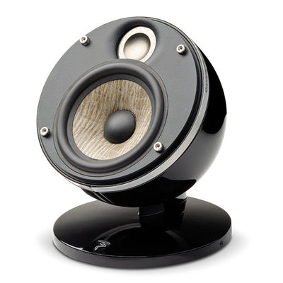 Focal Dôme Polyglass Home Theater Speaker