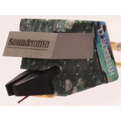 Soundsmith Hyperion Low-Output Phono Cartridge