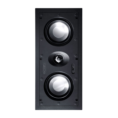 Canton InWall 849 LCR In Wall Speaker