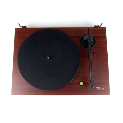 Music Hall MMF-5.3SE Special Edition Turntable