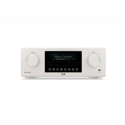 T+A MP 3000 HV Multi-Source CD Player & DAC