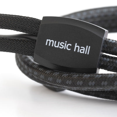 Music Hall Connect Phono Cable