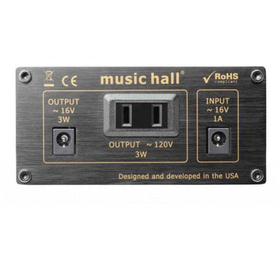 Music Hall Cruise Control 2.0 Speed Changer for Music Hall Turntables