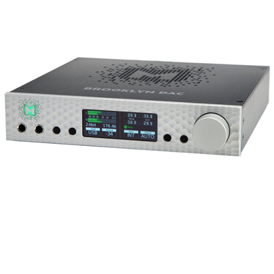 Mytek Brooklyn DAC+/Headphone Amp/Preamp
