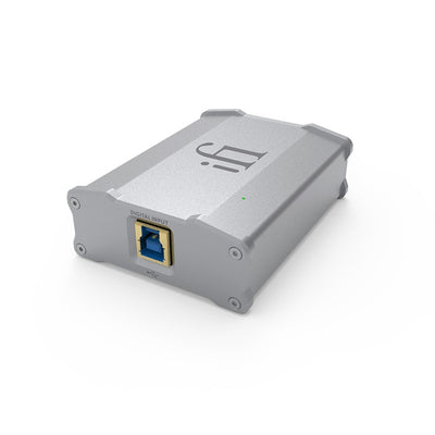 iFi Nano iDSD LE Portable DAC & Headphone Amplifier with Bluetooth