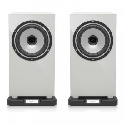 Tannoy Revolution XT 6 Bookshelf Speakers
