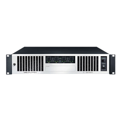 LAB Gruppen C20:8X Amplifier