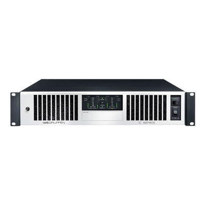 LAB Gruppen C16:4 Amplifier
