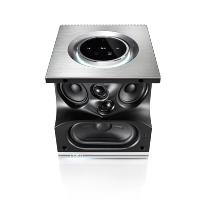 Naim Mu-So Qb Wireless All-In-One Music System