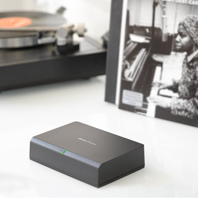 Arcam rPhono Headphone Amplifier