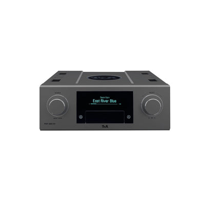 T+A PDP 3000 HV PCM/DSD SACD-Player & DAC