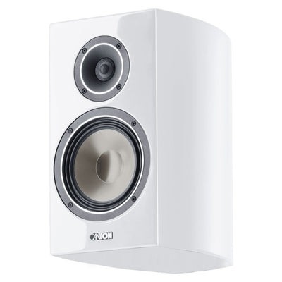 Canton Vento 836 Bookshelf Speakers ***DEMO***