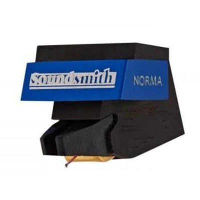 Soundsmith Norma Medium-Output Phono Cartridge