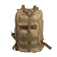 Nylon Waterproof Tactical Backpack Tactical Bag Outdoor Military Backpack Bag Sport Camping Hiking Fishing Hunting 30L/40L