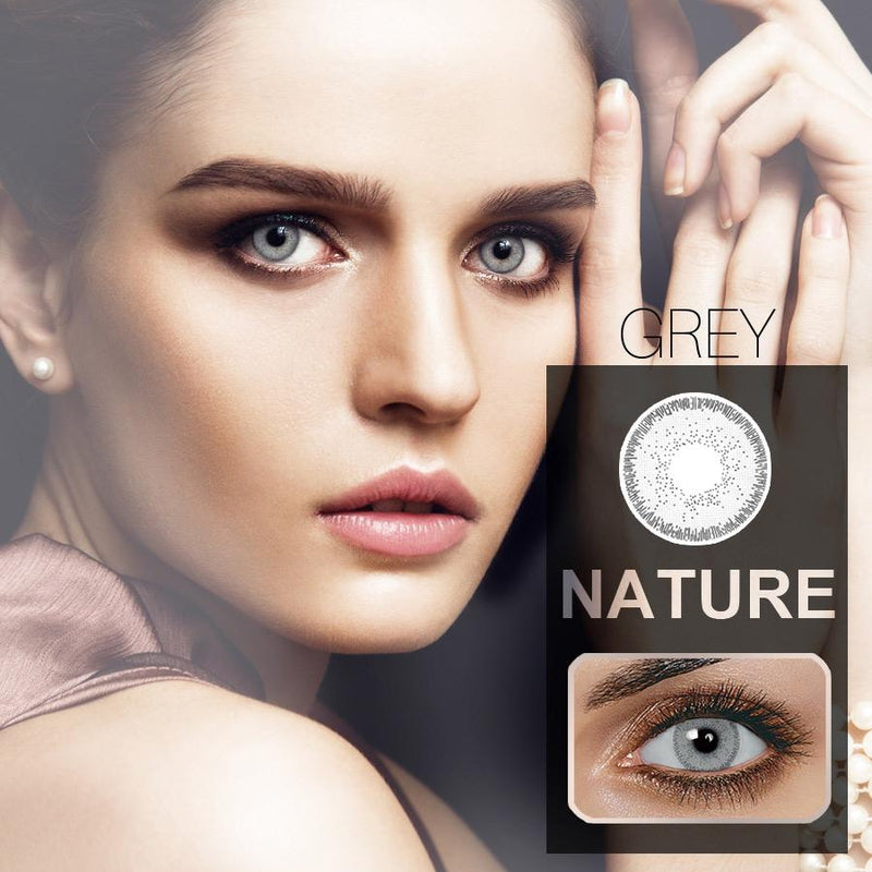 Nature 6 Colors (12 Month) Contact Lenses - StunningLens