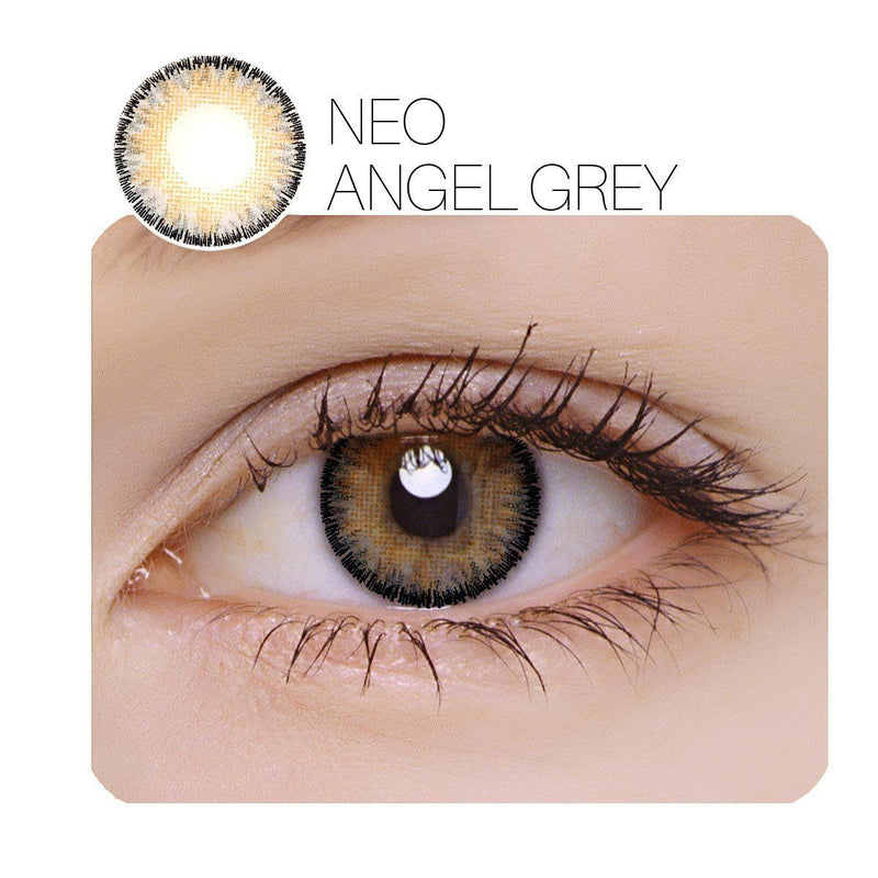 NEO Angel Prescription (6 / 12 Month) Contact Lenses - StunningLens