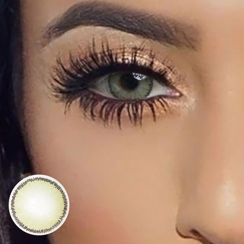 Lima (12 Month) Contact Lenses - StunningLens