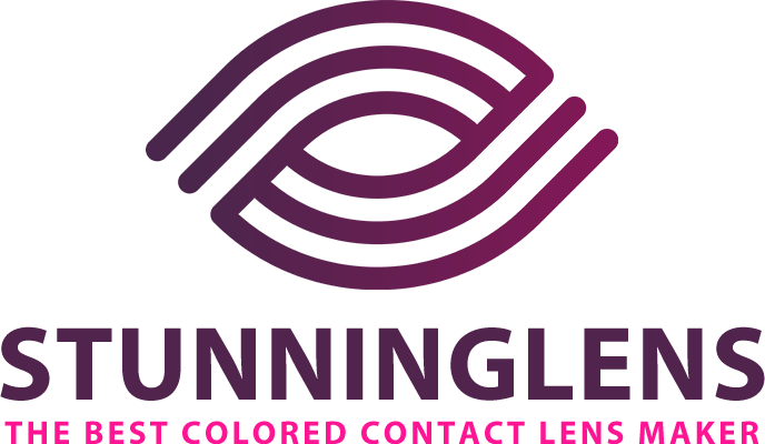 Colour Contact Lenses | StunningLens