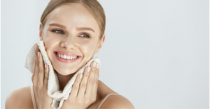 All about the double cleansing method