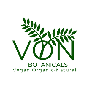 VON Botanicals- natural vegan and organic skincare products, made in the UK