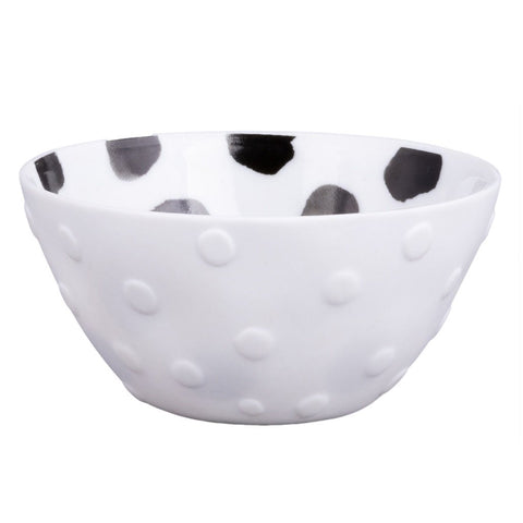 Mix & Match Dip Bowl - Dots