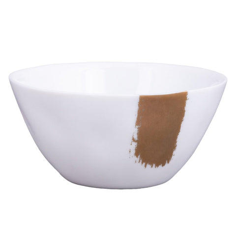 Mix & Match Dip Bowl - Gold