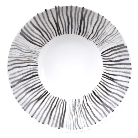 Image of Mix & Match Dip Bowl - Stripes -Top