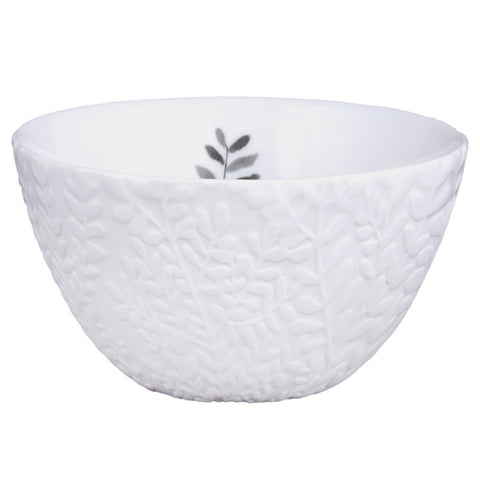 Mix & Match High Bowl - Foliage