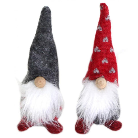 Image of Mini Father Christmas Doll - 12cm