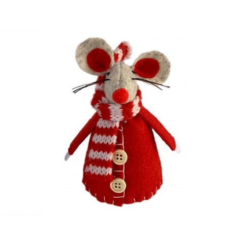 Mini Mouse Doll