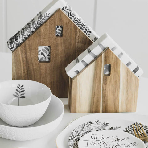 Napkin House Napkin Holder Display
