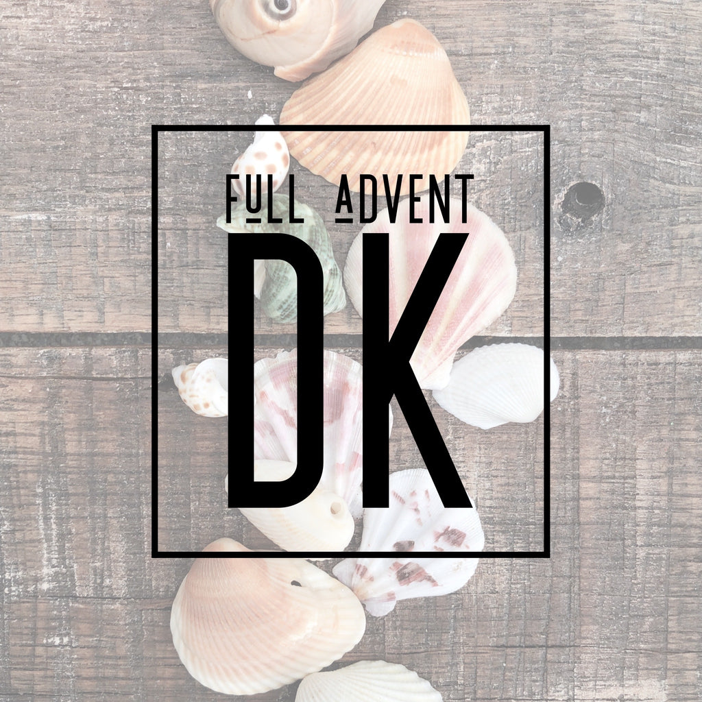 Elemental Advent - Full Advent, DK Weight