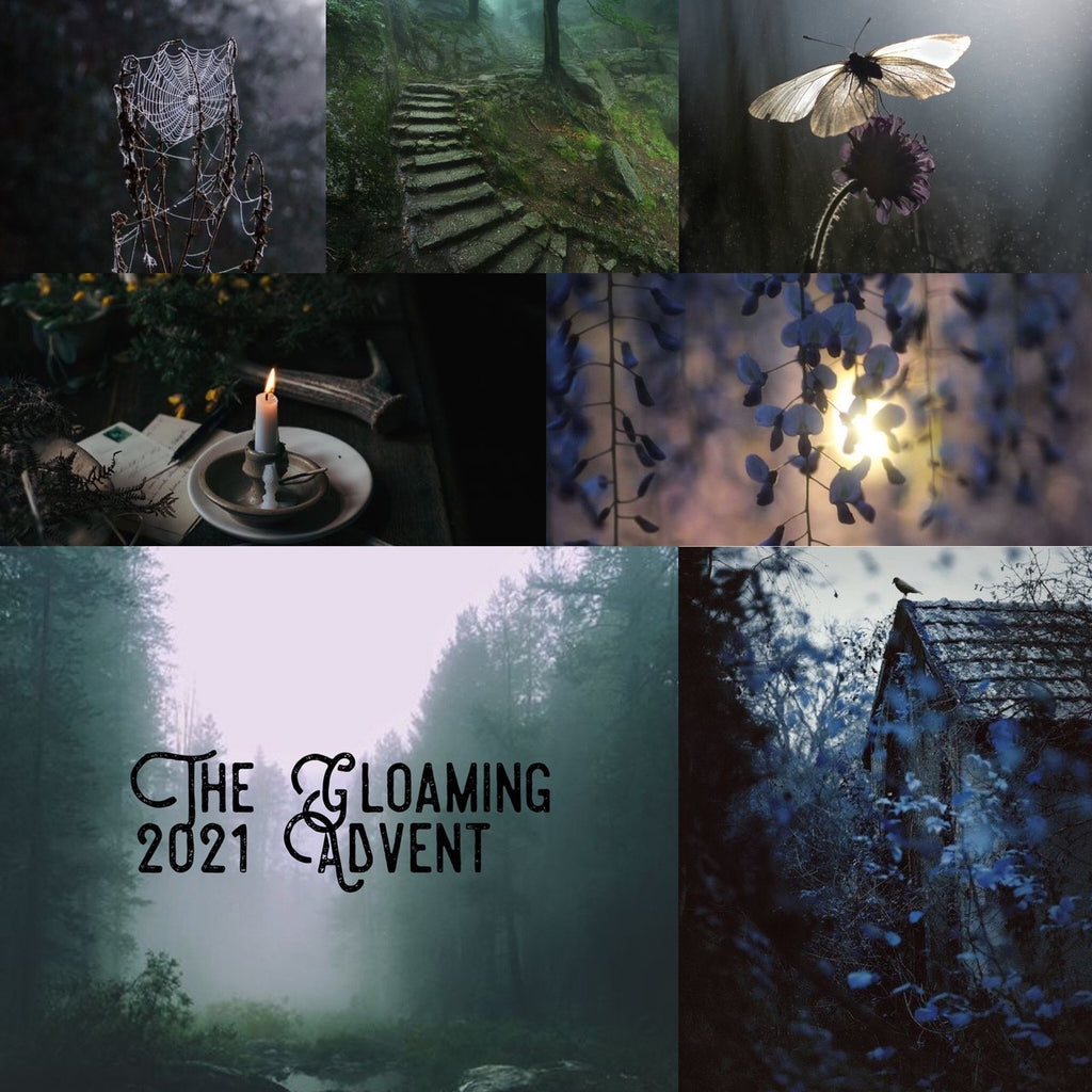 2021 Advent - The Gloaming - *Preorder*