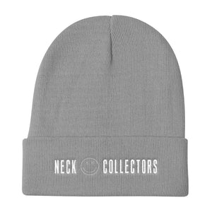 Neck Collectors Beanie