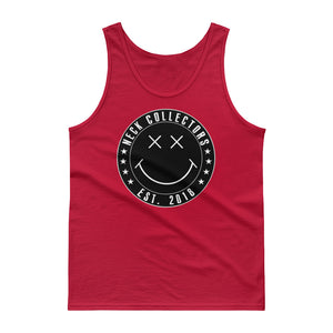 Neck Collectors Tank top
