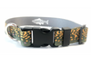 Dog Collar - RepYourWater Brook Trout