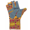Fish Skin Casting Gloves - Brown Trout
