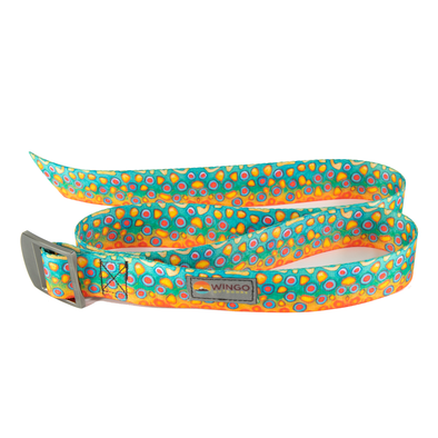 Basecamp Belt - DeYoung Brook Trout