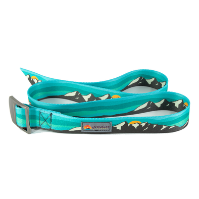Basecamp Belt - Grand Teton