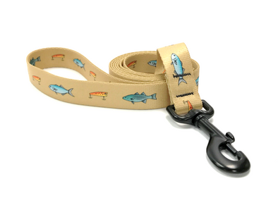 Dog Leash - Nantucket