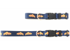 Dog Collar - RepYourWater New Mexico Clarkii