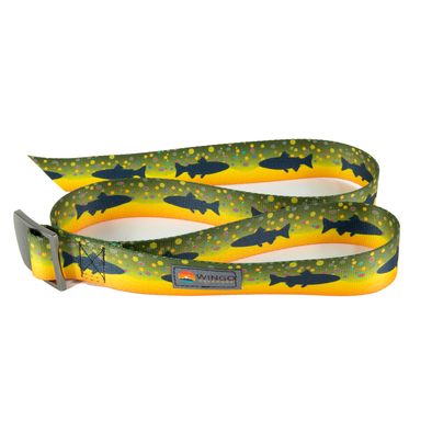 Basecamp Belt - Rangeley