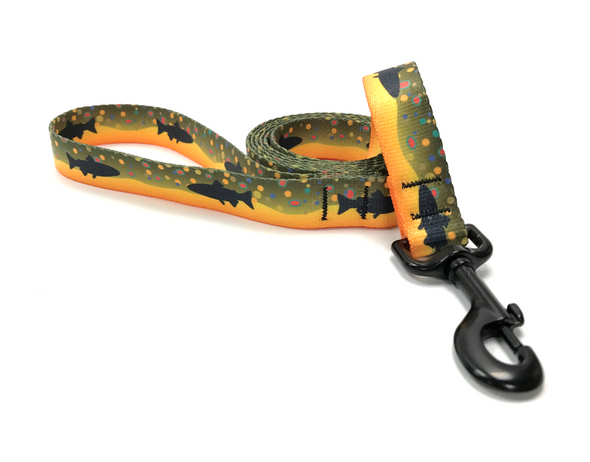 Dog Leash - Rangeley
