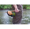Fish Skin Reel Case - Brook Trout