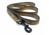 Dog Leash - RepYourWater Tiger Trout